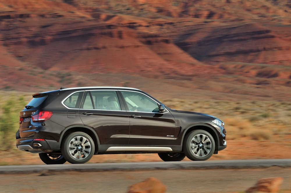 169 Bmw Group Der Neue Bmw X5 Xdrive50i Design Pure